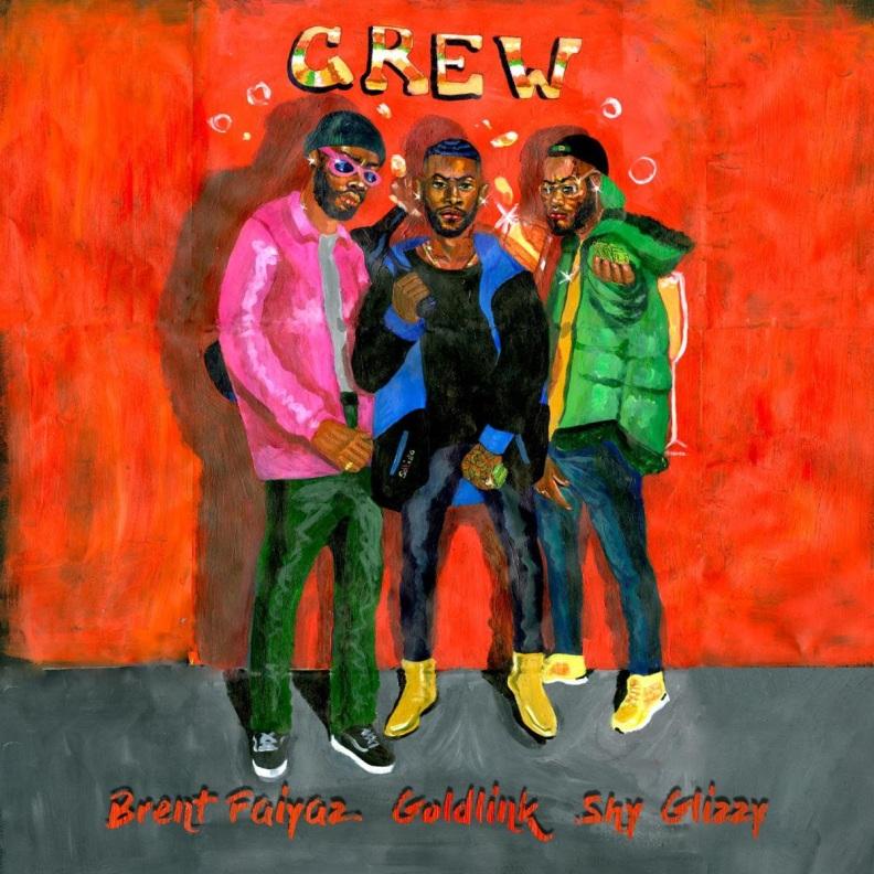 Crew by GoldLink