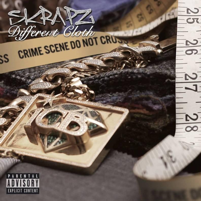 Different Cloth by Skrapz