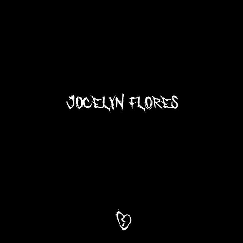 Jocelyn Flores cover