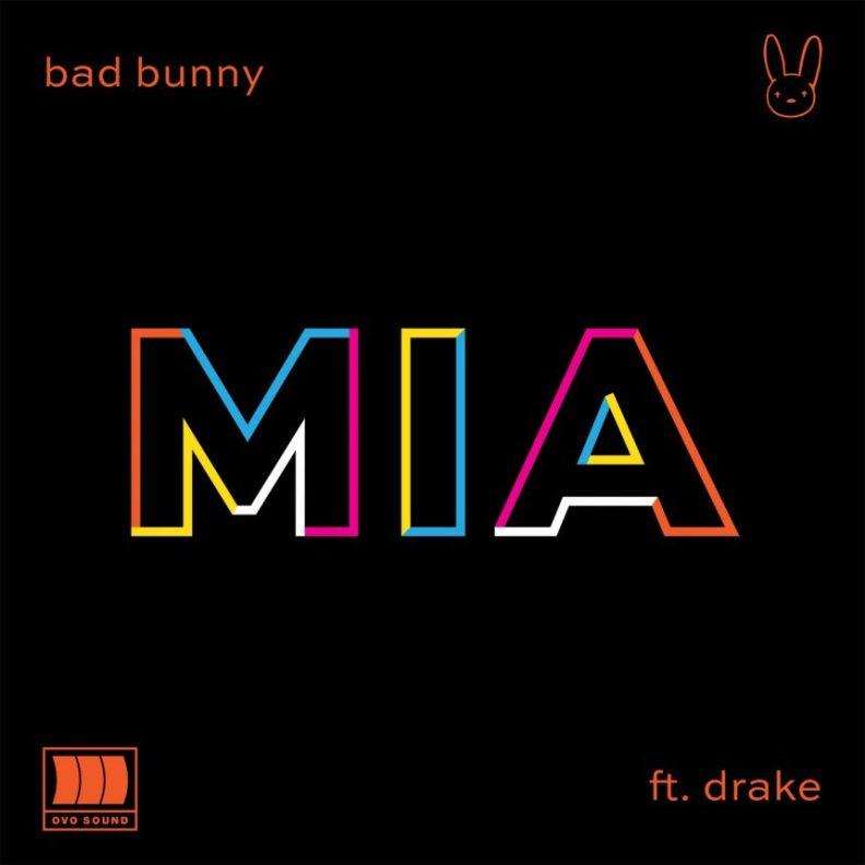 bad bunny mia