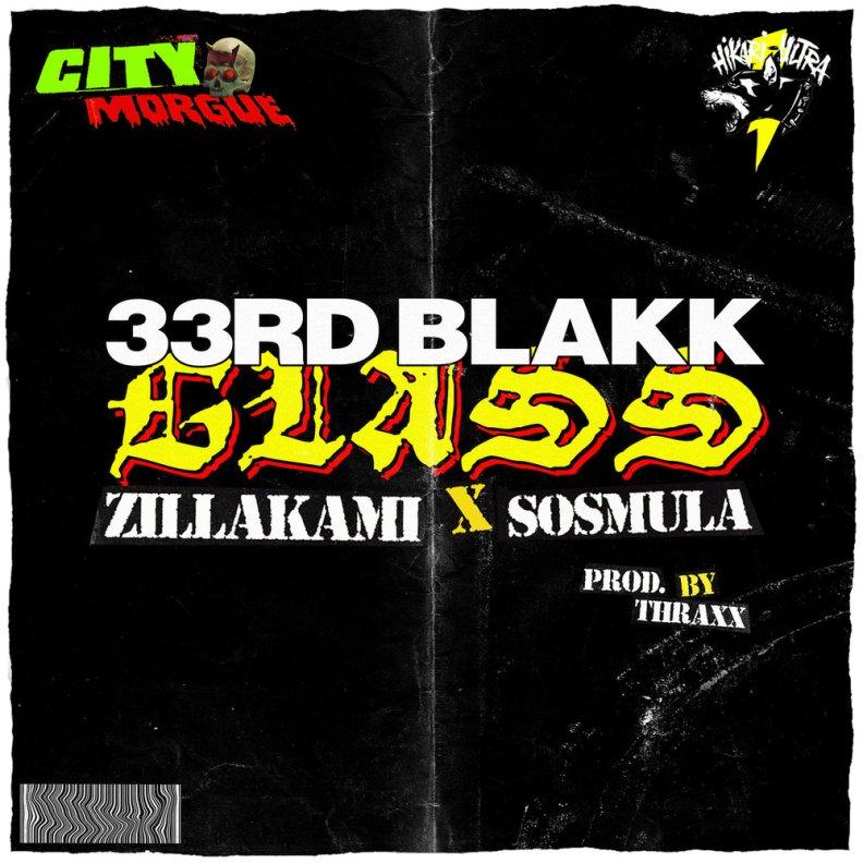 city morgue 33rd blakk glass