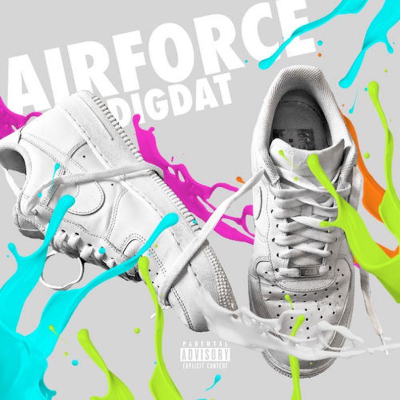 digdat air force