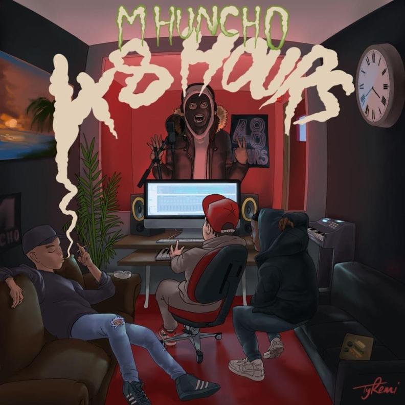 m huncho 48 hours