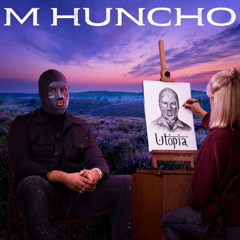 M Huncho Utopia