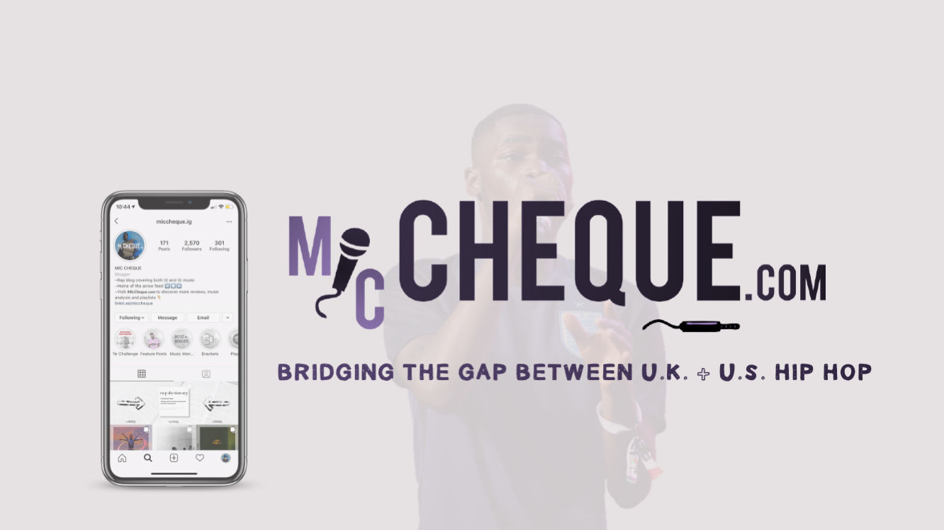 Mic Cheque